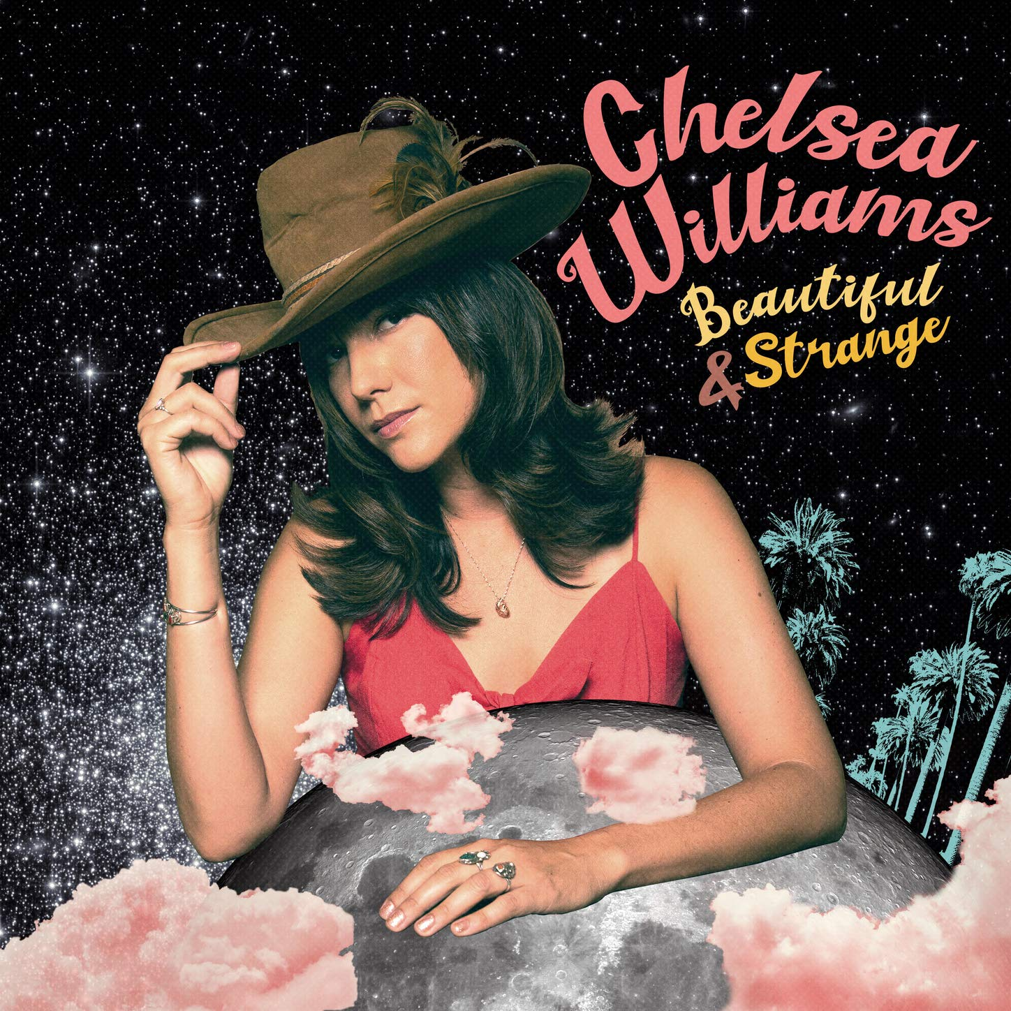 Chelsea Williams – Beautiful & Strange (2020) [FLAC]