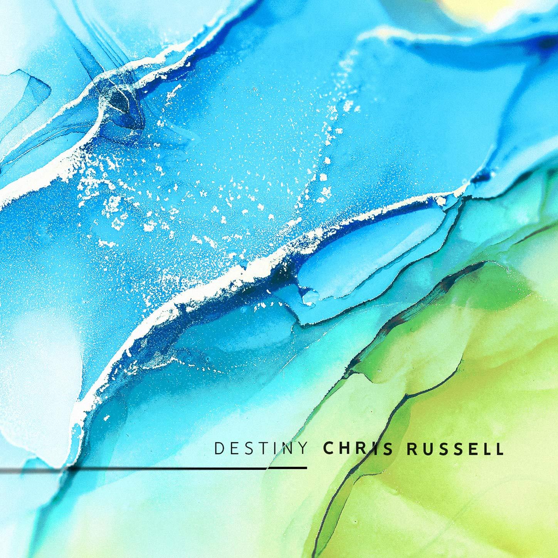 Chris Russell – Destiny (2020) [FLAC]