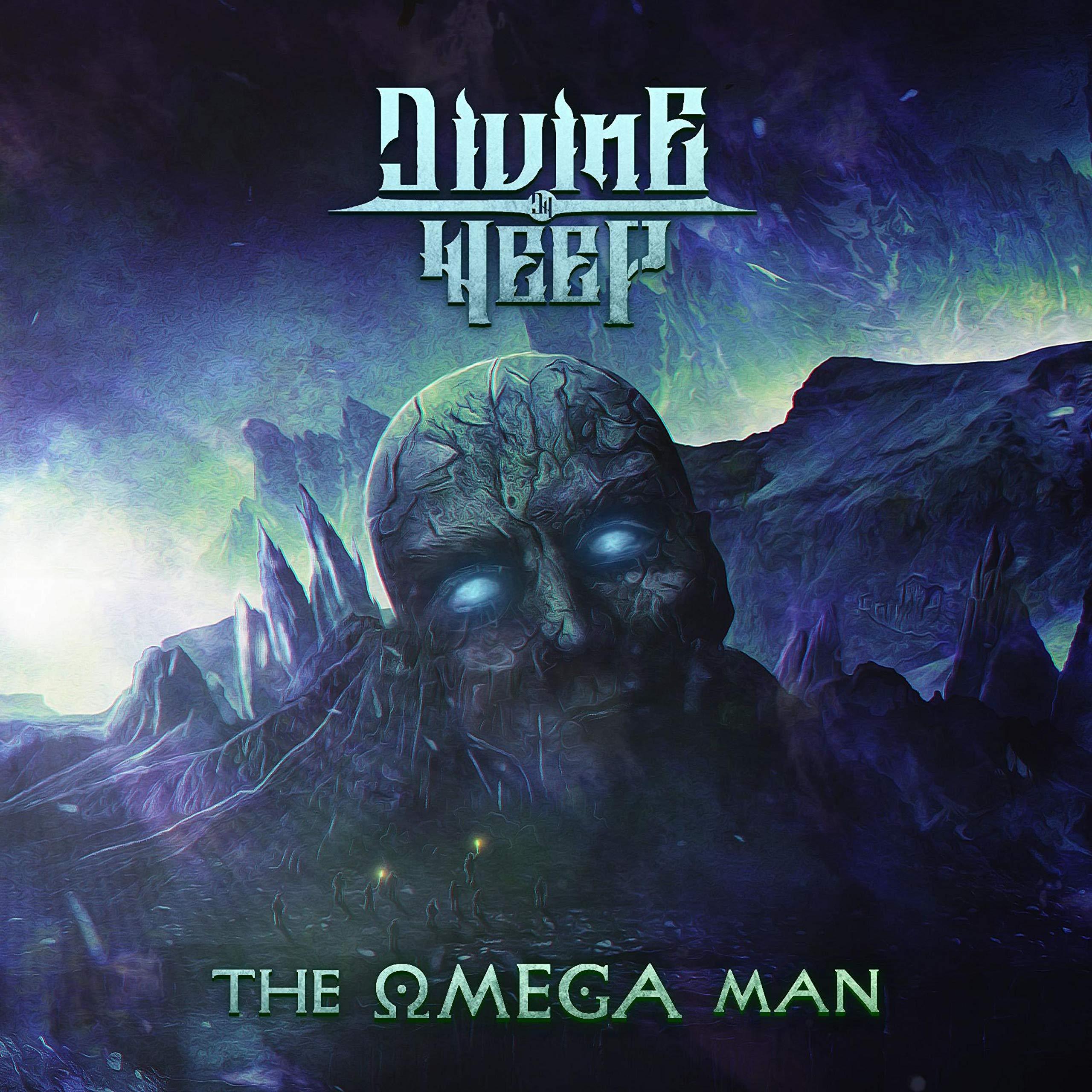 Divine Weep – The Omega Man (2020) [FLAC]