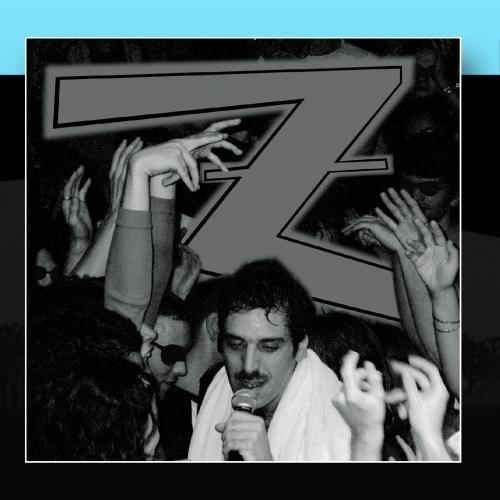 Gonzales - Z (2003) [FLAC] Download