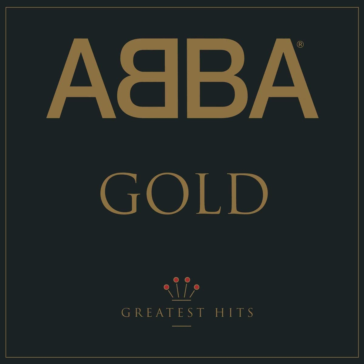 ABBA – Gold Greatest Hits (1992) [FLAC]