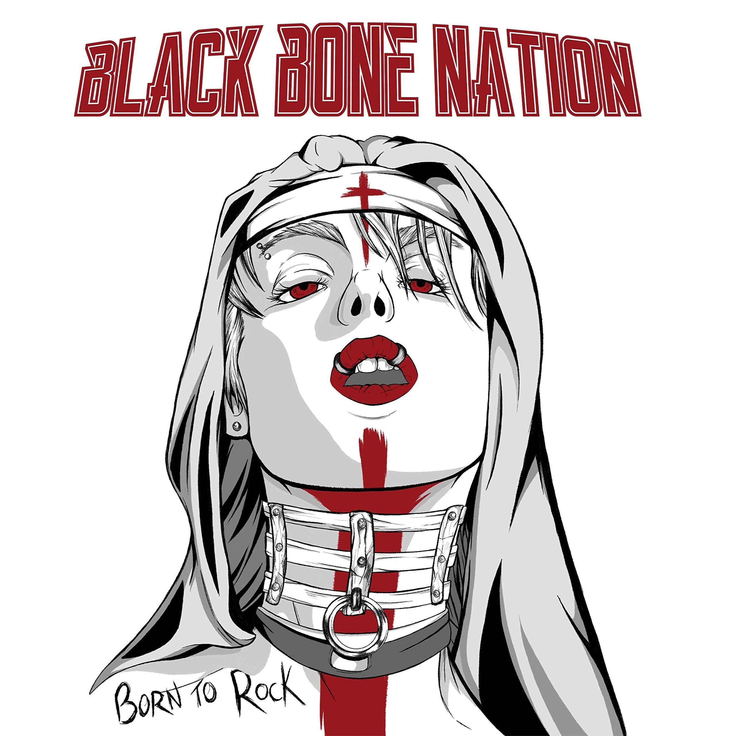 Black Bone Nation - Born To Rock (2020) [FLAC] Download