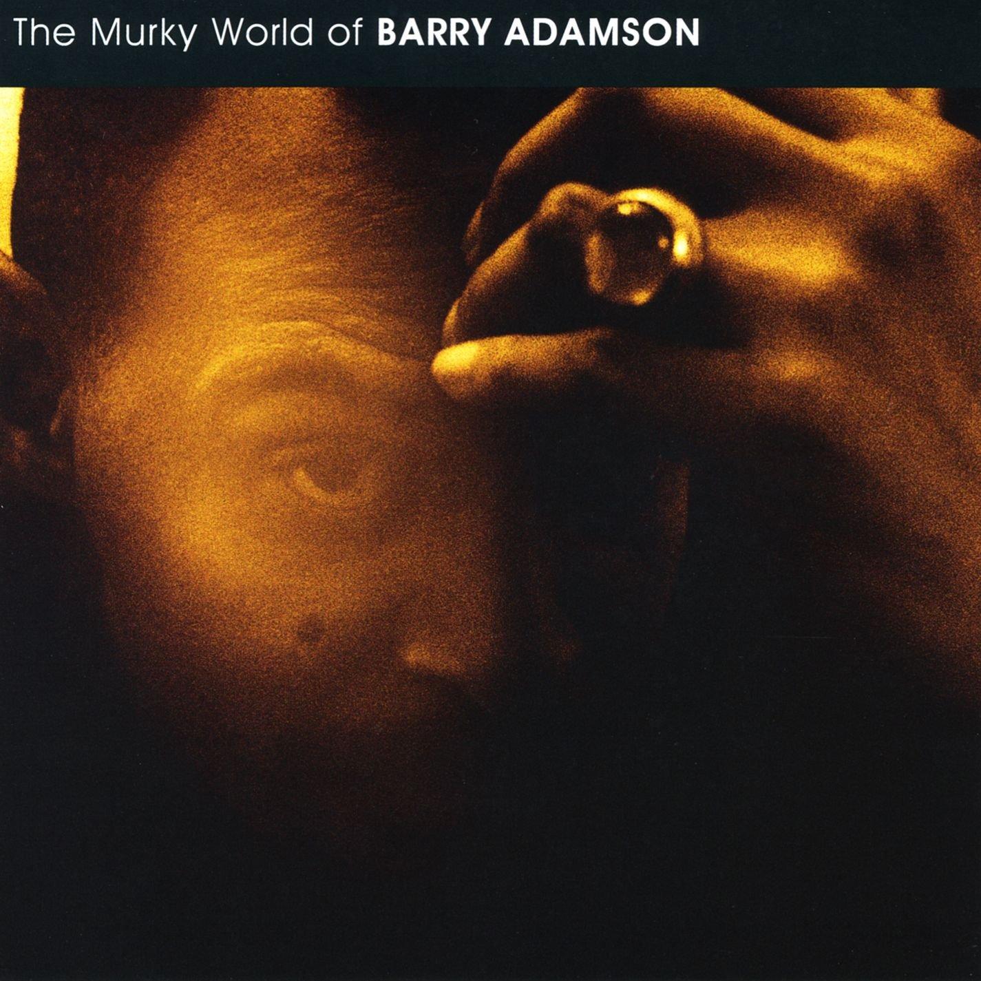 Barry Adamson - The Murky World Of Barry Adamson (1999) [FLAC] Download