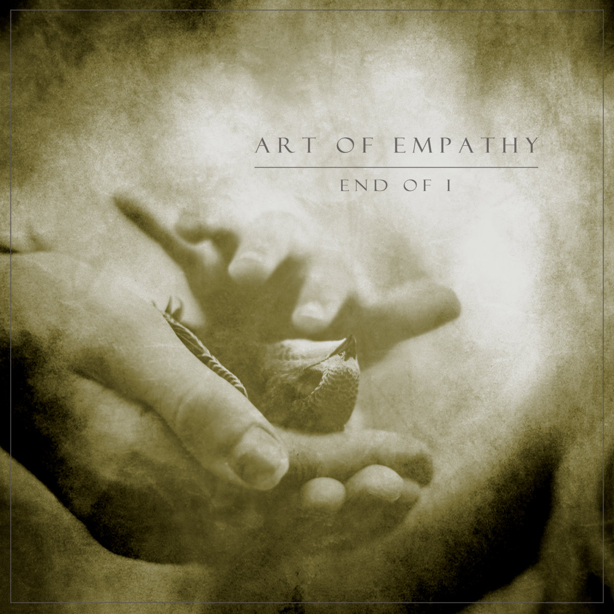 Art Of Empathy – End Of I (2020) [FLAC]