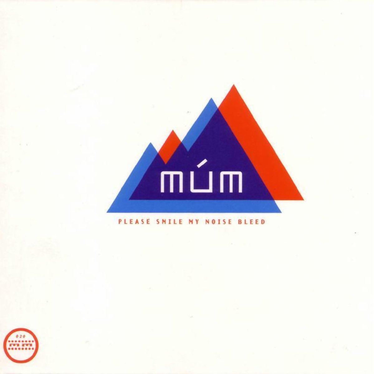 mum - Please Smile My Noise Bleed (2001) [FLAC] Download