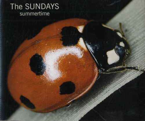 The Sundays - Summertime (1997) [FLAC] Download