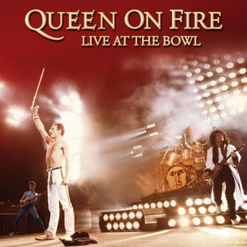 Queen - Queen On Fire  Live At The Bowl (2018) [FLAC] Download