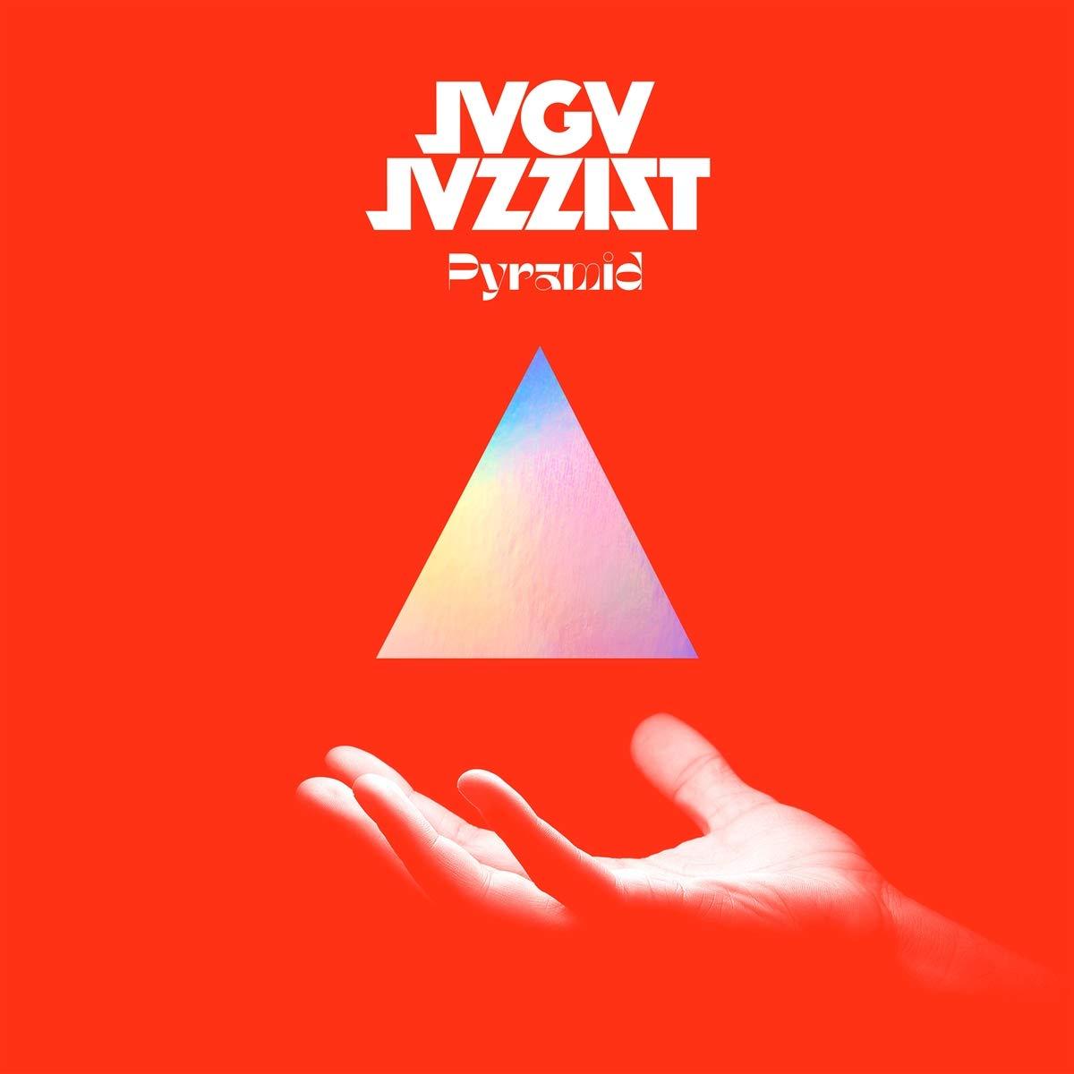 Jaga Jazzist - Pyramid (2020) [FLAC] Download