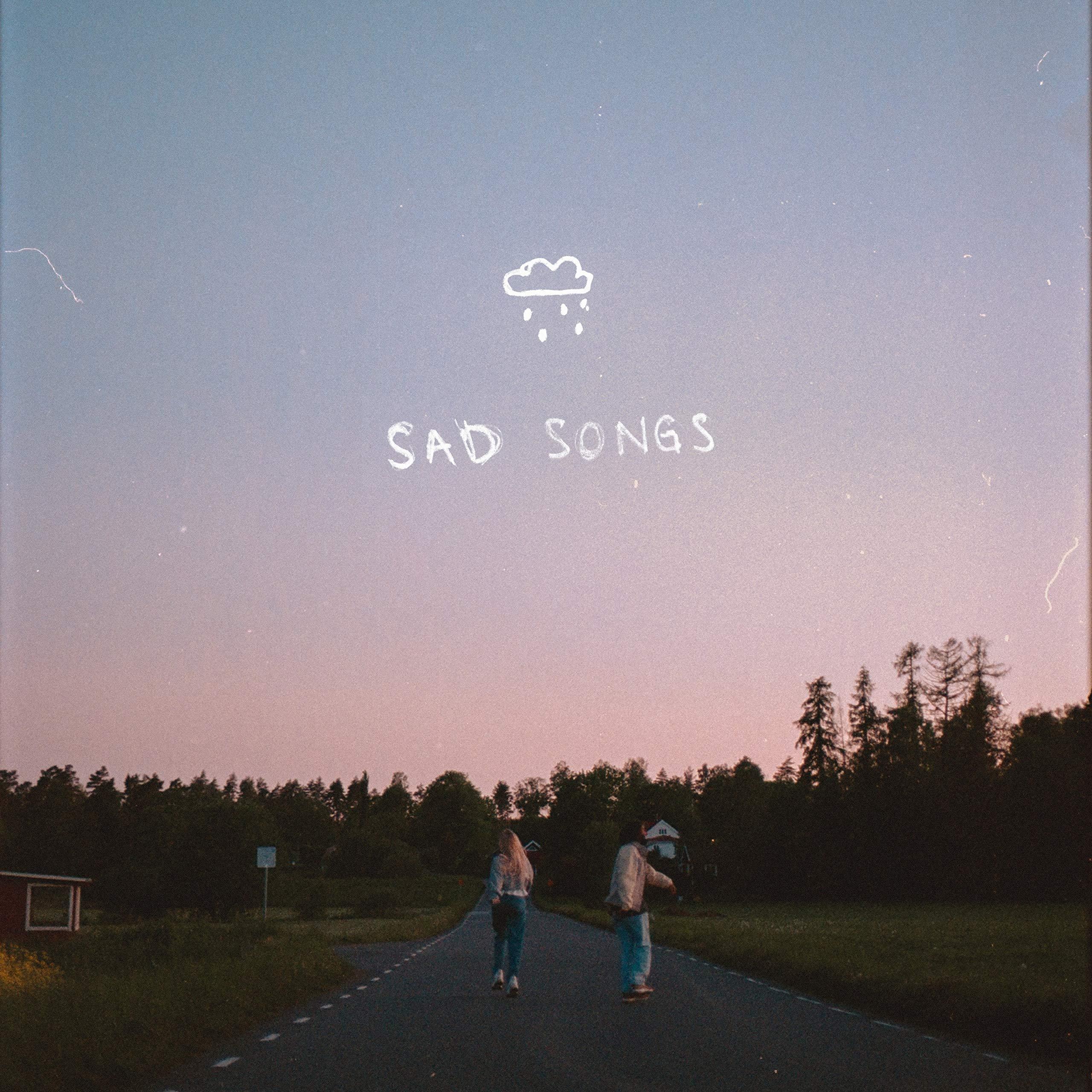 Shy Martin - Sad Songs (2020) [FLAC] Download