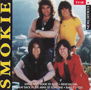 Smokie - The Collection (1992) [FLAC] Download