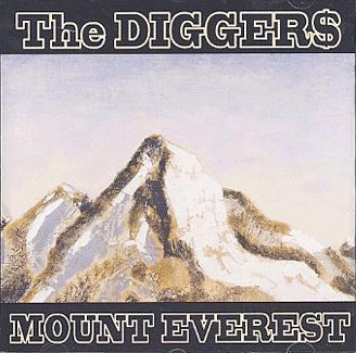 The Diggers - Mount Everest (1997) [FLAC] Download