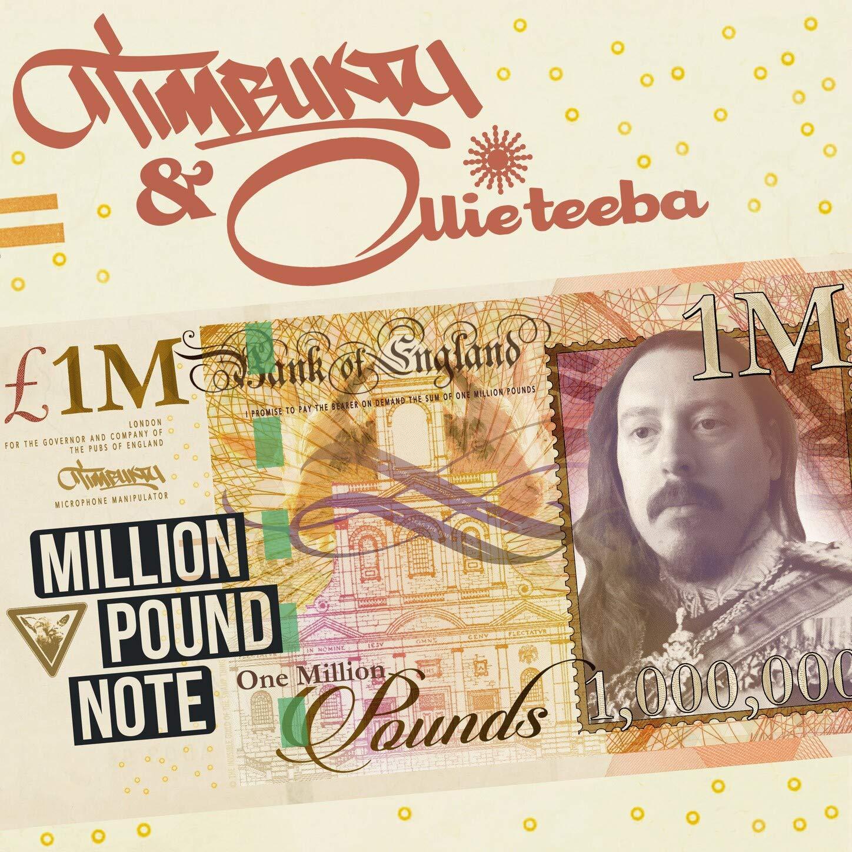 Timbuktu & Ollie Teeba - Million Pound Note (2020) [FLAC] Download