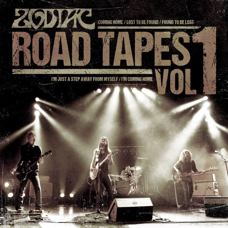 Zodiac - Road Tapes Vol 1 (2015) [FLAC] Download