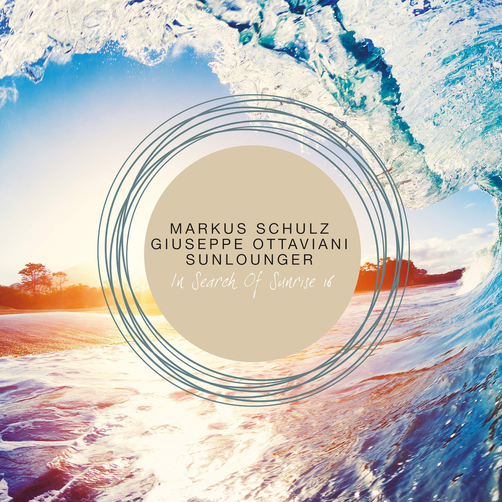 VA - In Search of Sunrise 16 Markus Schulz, Giuseppe Ottaviani, Sunlounger (2020) [FLAC] Download