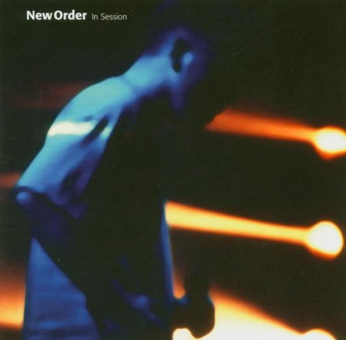 New Order - In Session (2004) [FLAC] Download