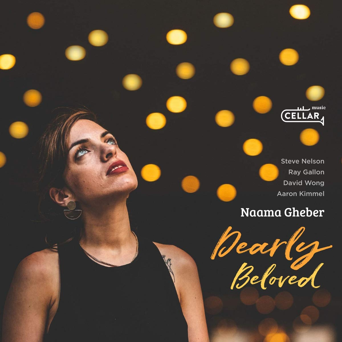 Naama Gheber – Dearly Beloved (2020) [FLAC]