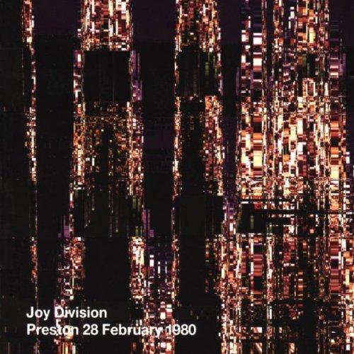 Joy Division - Preston 28 February 1980 (1999) [FLAC] Download