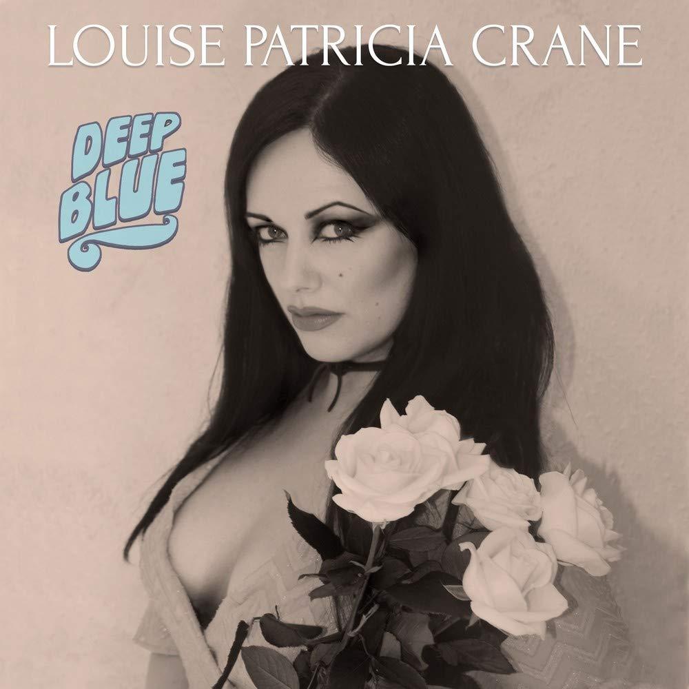 Louise Patricia Crane - Deep Blue (2020) [FLAC] Download