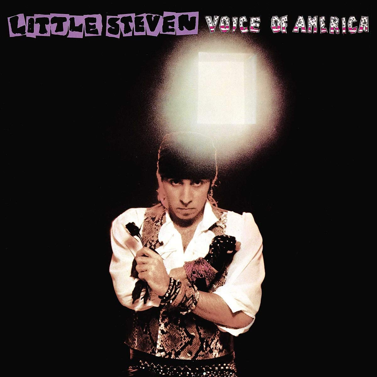 Little Steven - Voice Of America (2020) [FLAC] Download