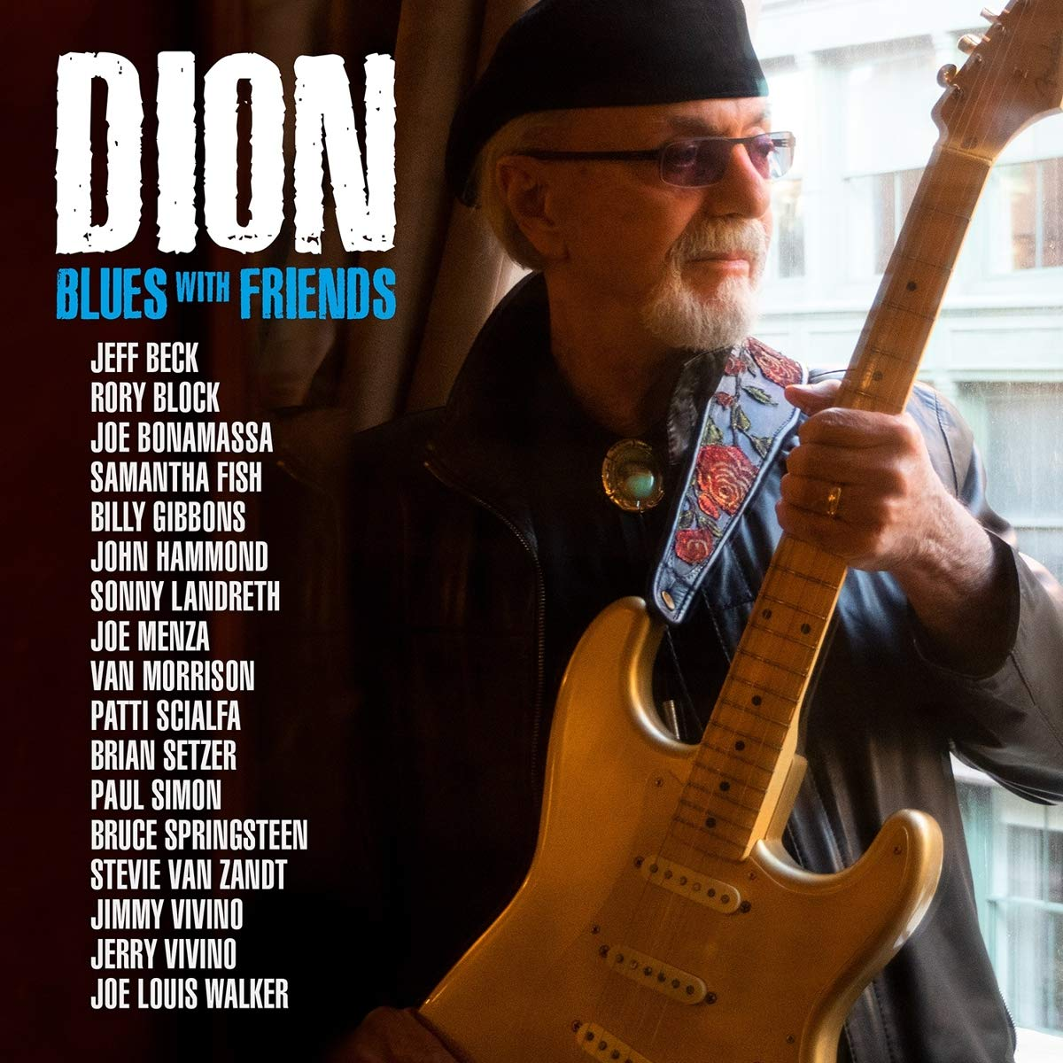 Dion-Blues With Friends-CD-FLAC-2020-THEVOiD