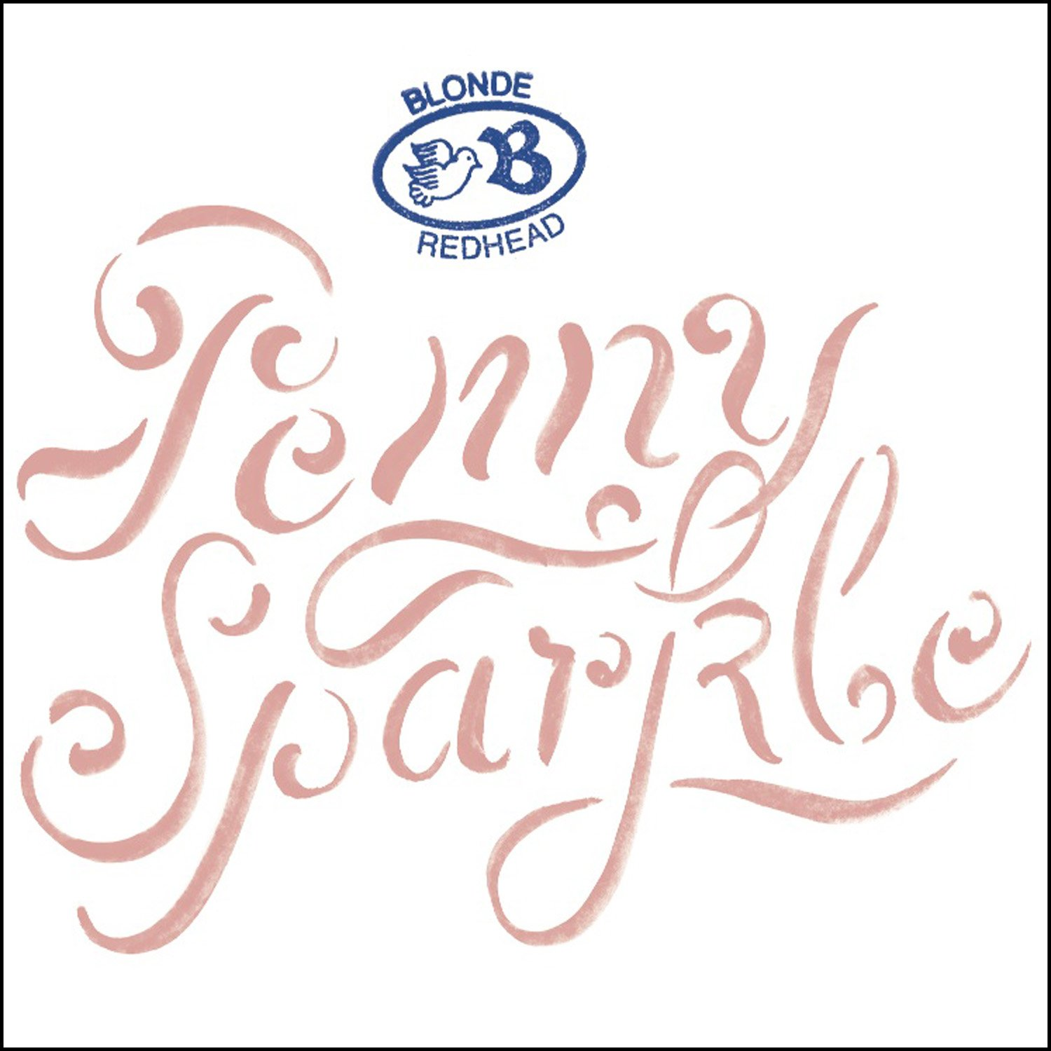 Blonde Redhead - Penny Sparkle (2010) [FLAC] Download