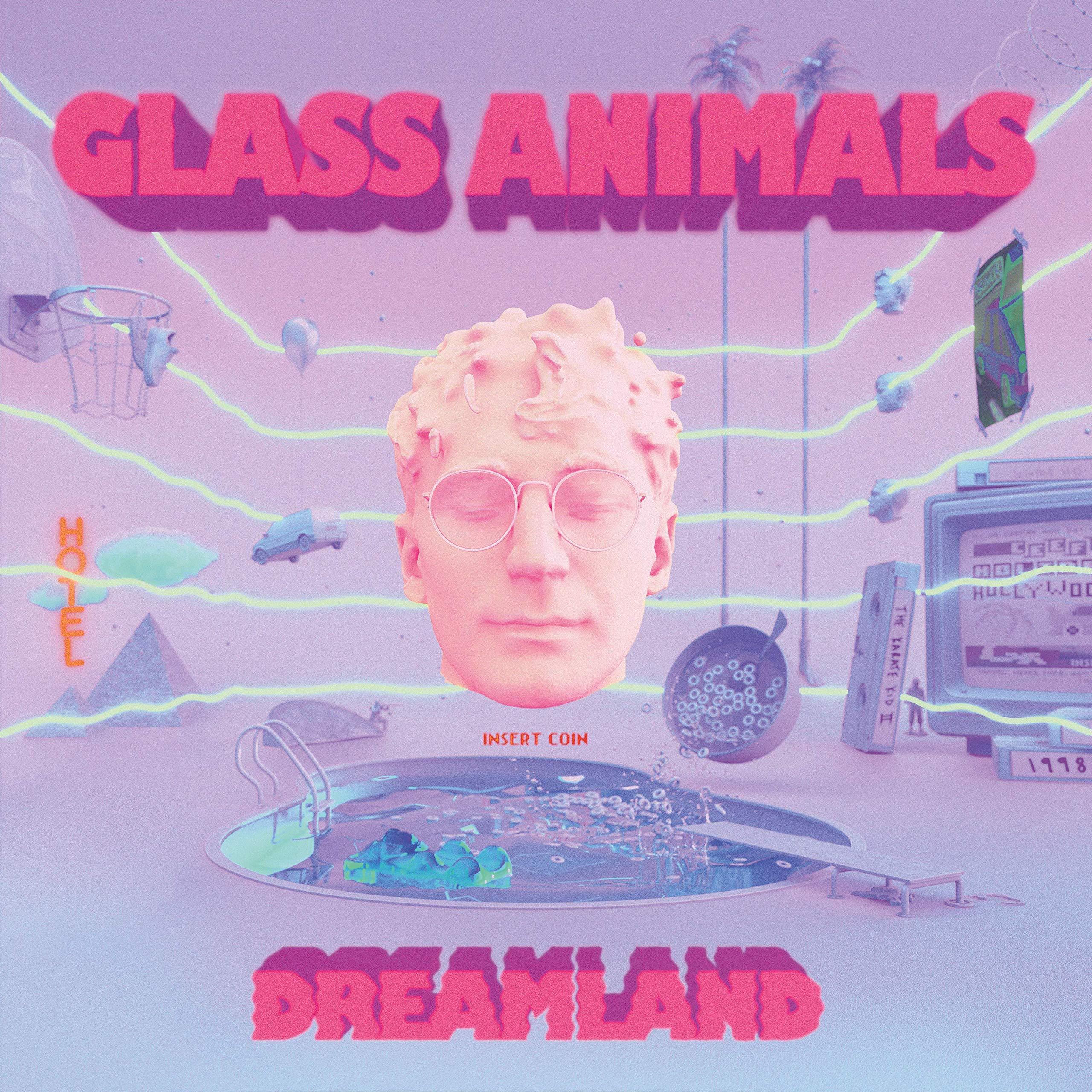Glass Animals – Dreamland (2020) [FLAC]