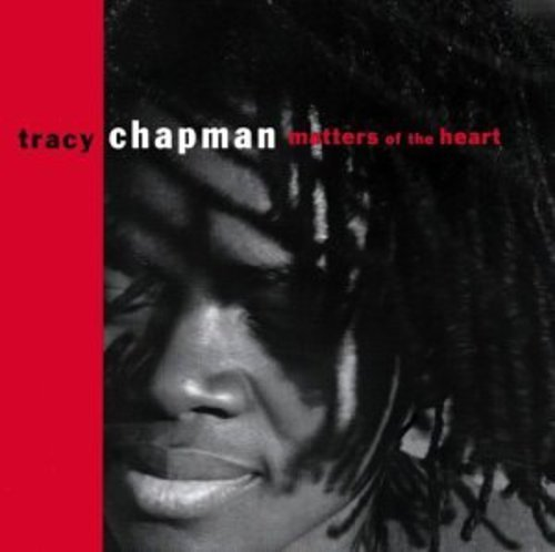 Tracy Chapman - Matters Of The Heart (1992) [FLAC] Download
