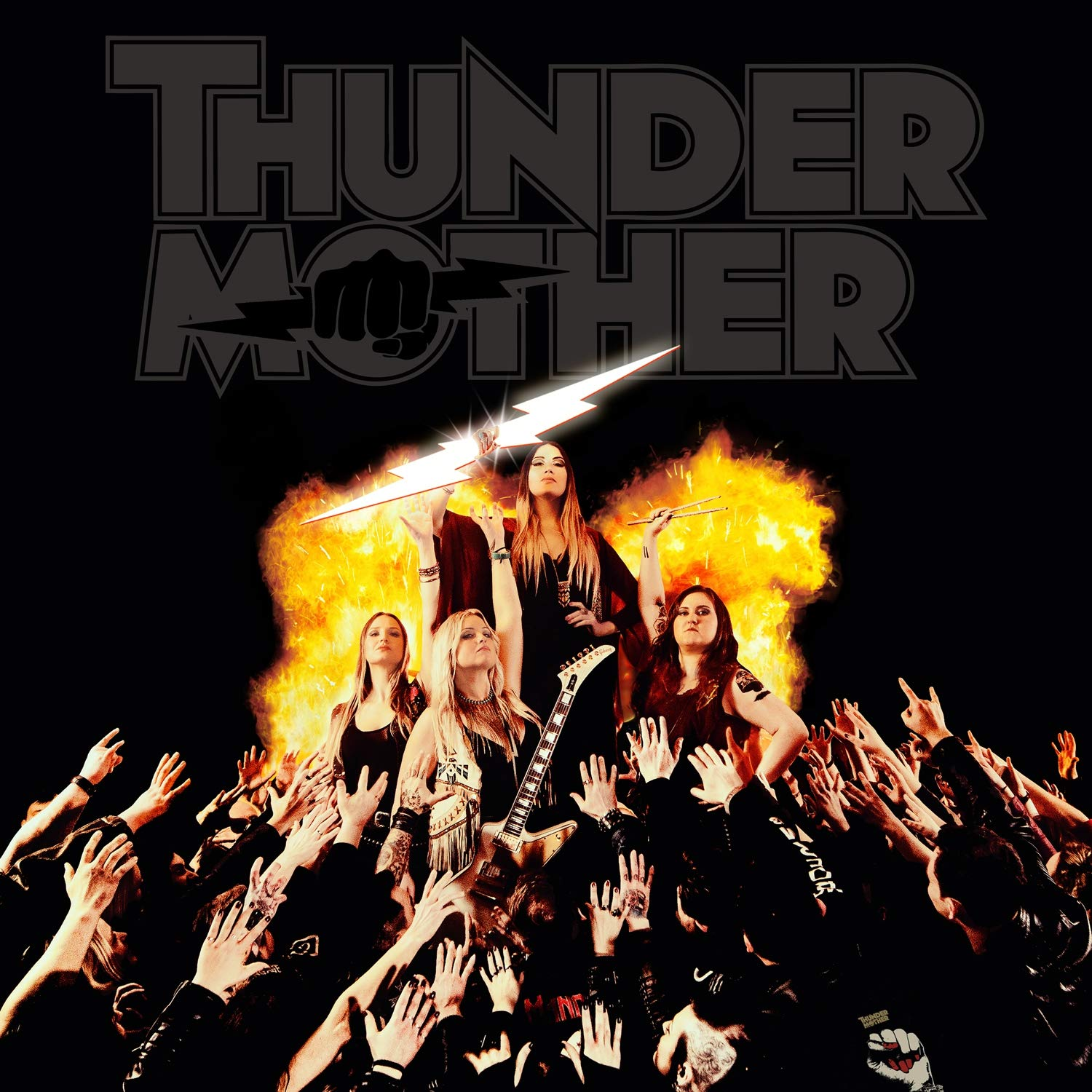 Thundermother – Heat Wave (2020) [FLAC]