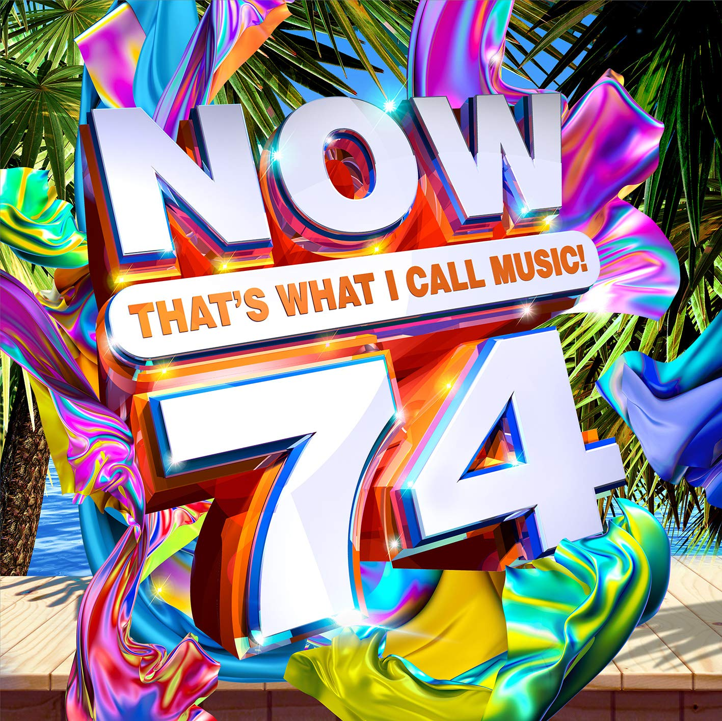 VA - Now That's What I Call Music! 74 (2020) [FLAC] Download