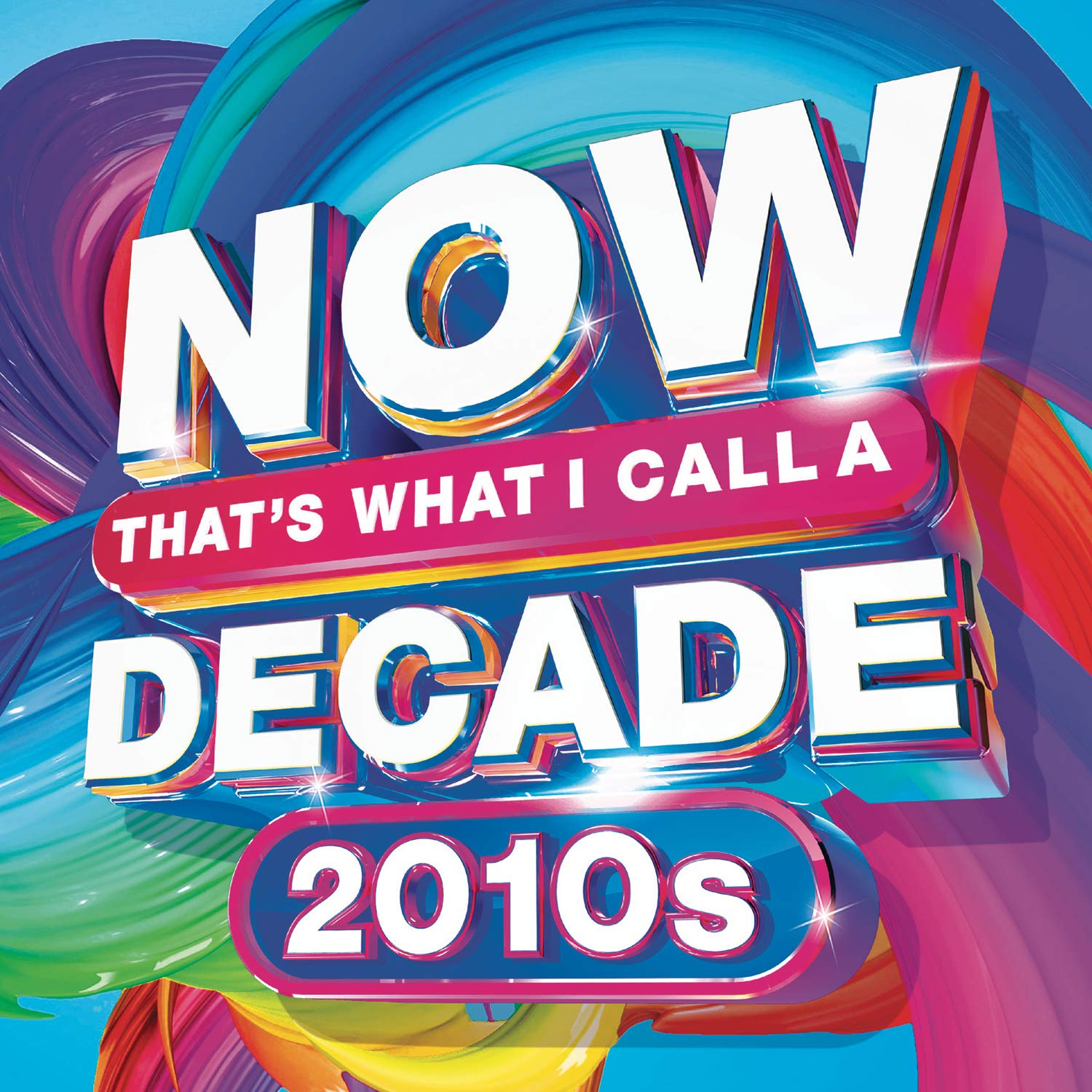 VA - Now That's What I Call A Decade 2010s (2020) [FLAC] Download