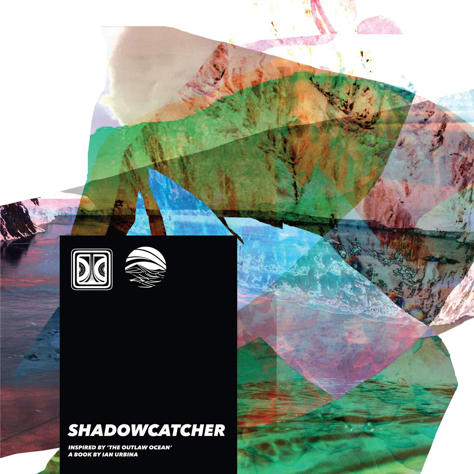 Starcadian, Ian Urbina - Shadowcatcher (Inspired by 'The Outlaw Ocean' a book by Ian Urbina) (2020) [FLAC] Download