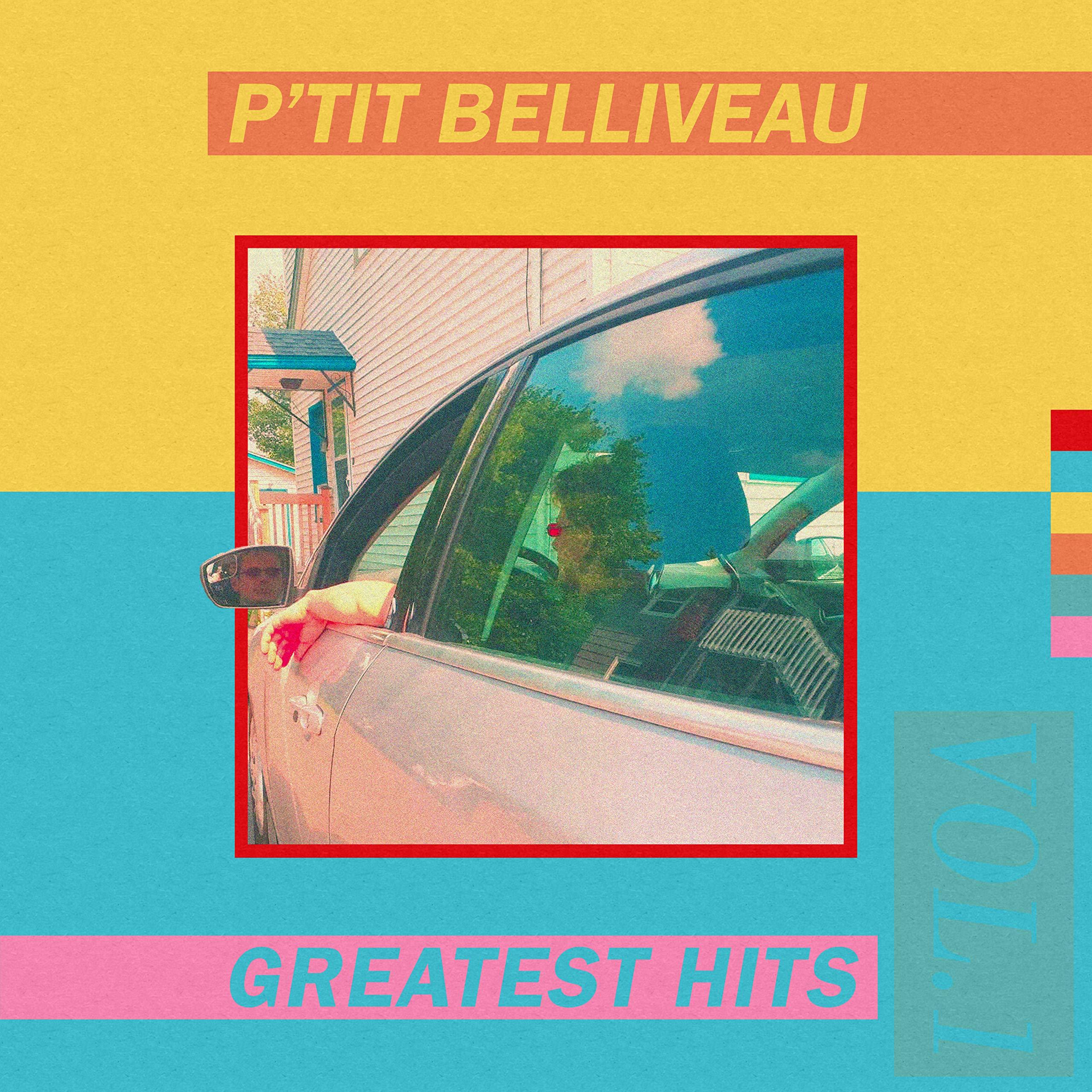 P'tit Belliveau - Greatest Hits Vol.1 (2020) [FLAC] Download