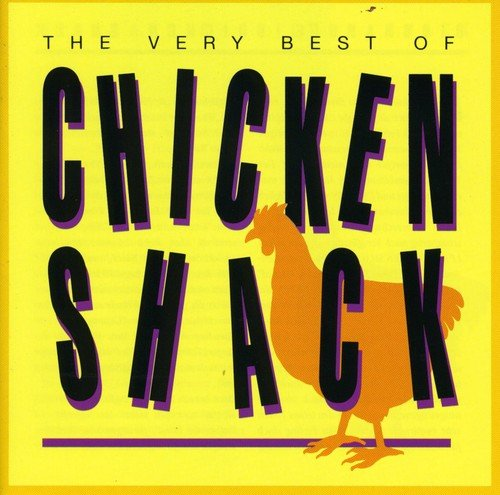 Chicken Shack-The Very Best Of Chicken Shack-CD-FLAC-1990-THEVOiD