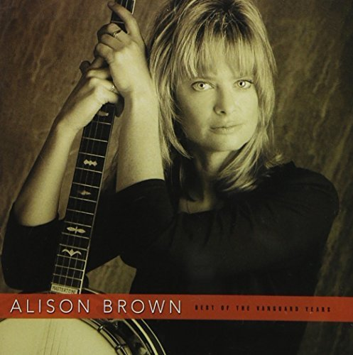 Alison Brown – Best Of The Vanguard Years (2002) [FLAC]