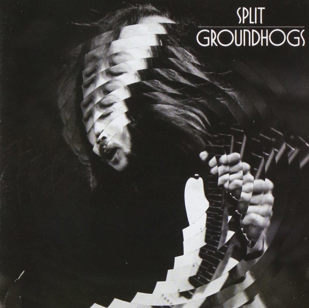 Groundhogs - Split (2020) [FLAC] Download