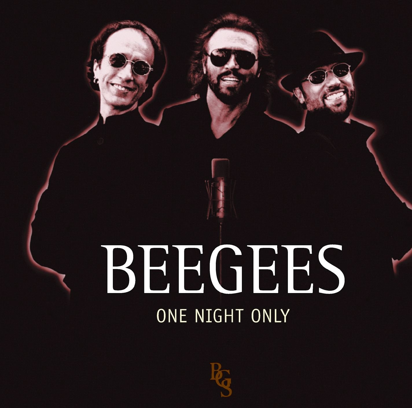 Bee Gees - One Night Only (1999) [FLAC] Download