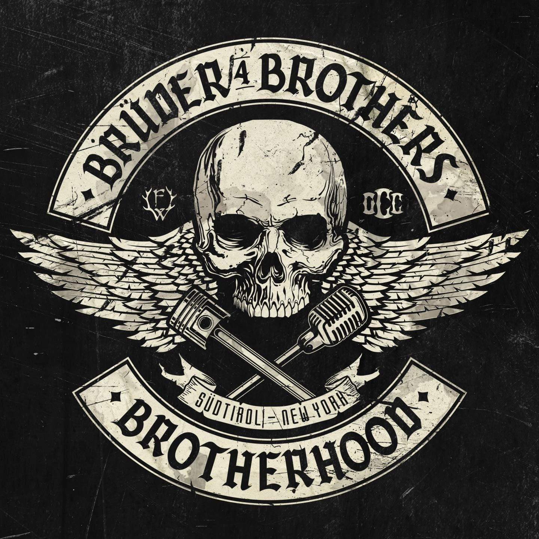 Brüder4brothers - Brotherhood (2020) [FLAC] Download