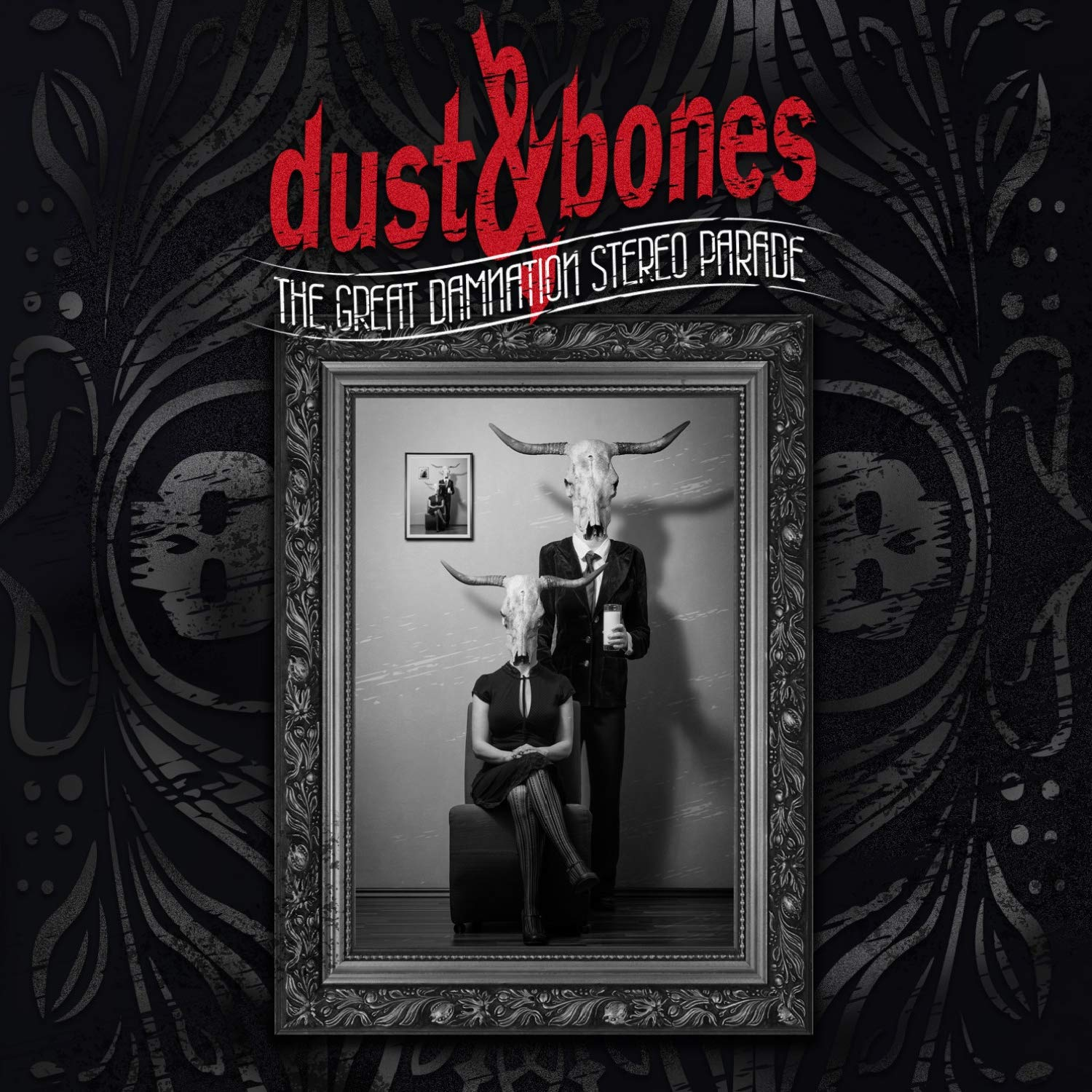 Dust & Bones - The Great Damnation Stereo Parade (2020) [FLAC] Download