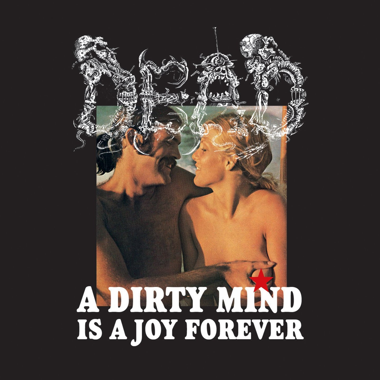 Dead - A Dirty Mind Is A Joy Forever (2017) [FLAC] Download