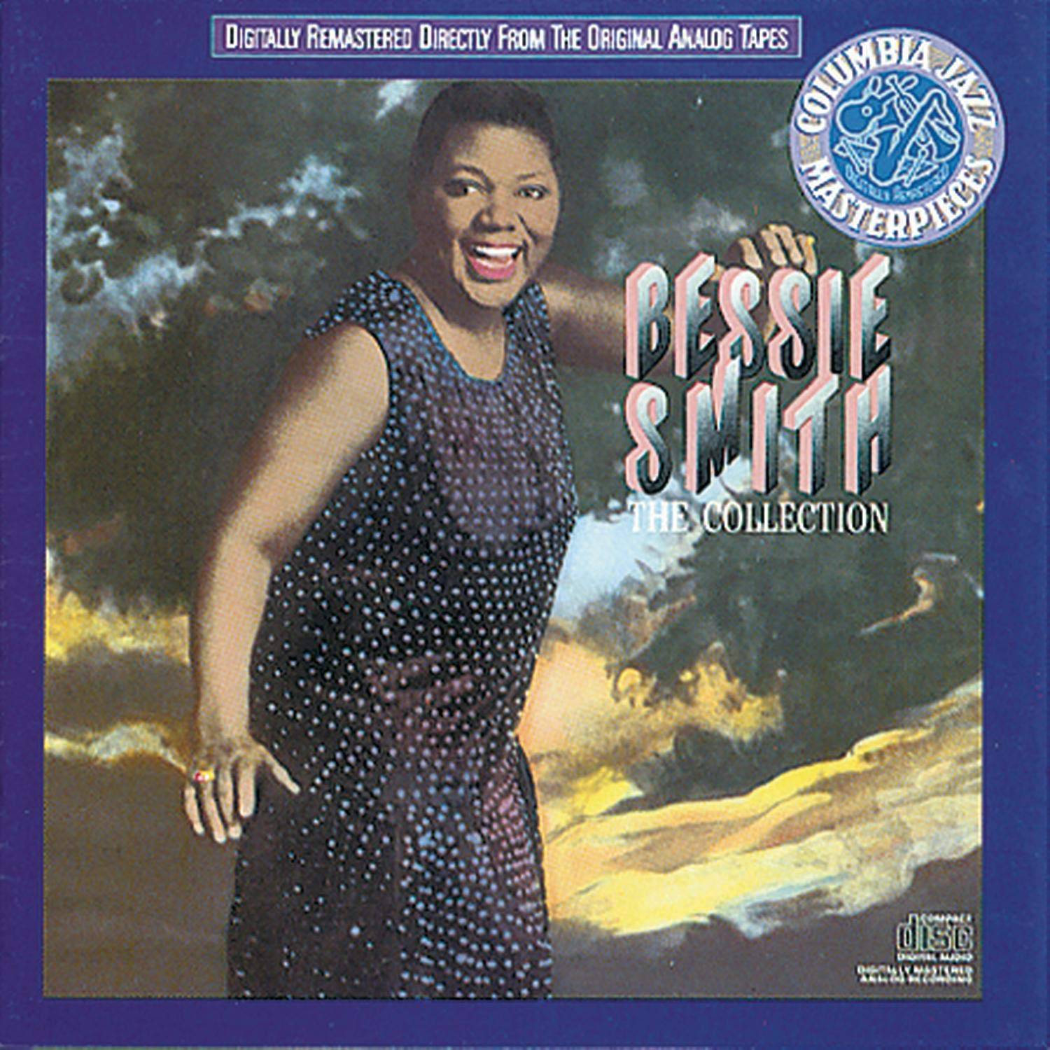 Bessie Smith - The Collection (1989) [FLAC] Download