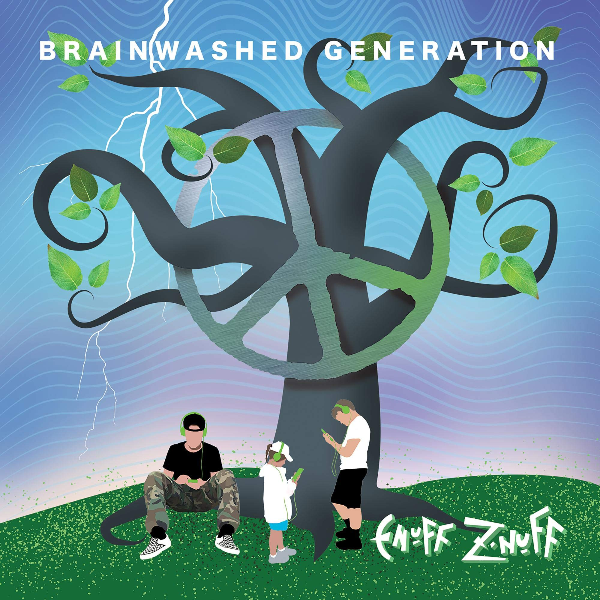Enuff Z'Nuff - Brainwashed Generation (2020) [FLAC] Download