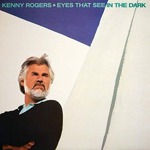 Kenny Rogers – Eyes That See In The Dark (1983) [FLAC]