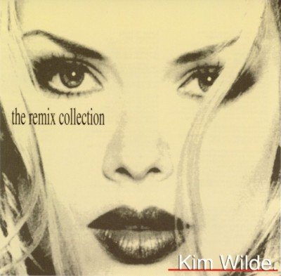 Kim Wilde - The Remix Collection (1993) [FLAC] Download