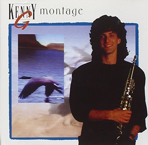 Kenny G - Montage (1993) [FLAC] Download