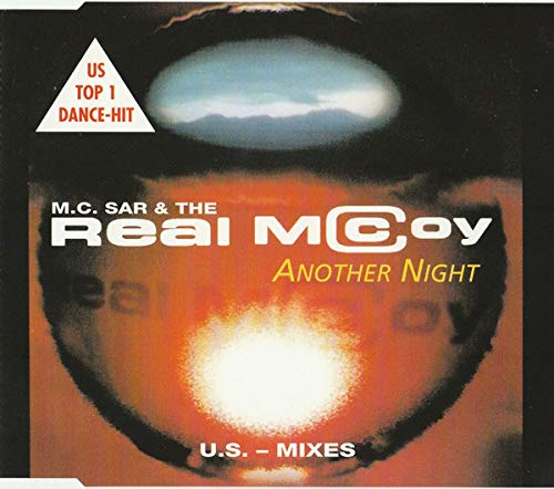 Real McCoy – Another Night U.S. Album (1995) [FLAC]