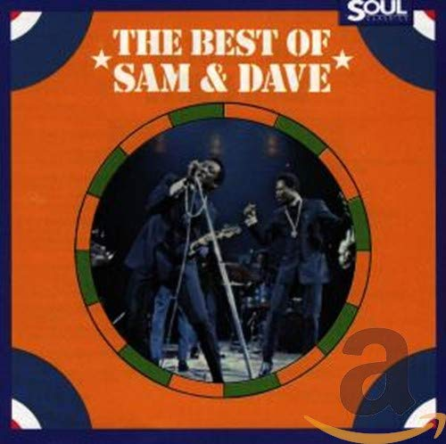 Sam & Dave - The Best Of Sam & Dave (1987) [FLAC] Download