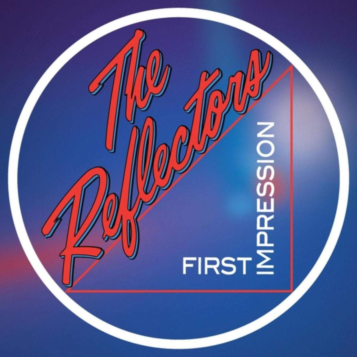 The Reflectors - First Impression (2020) [FLAC] Download