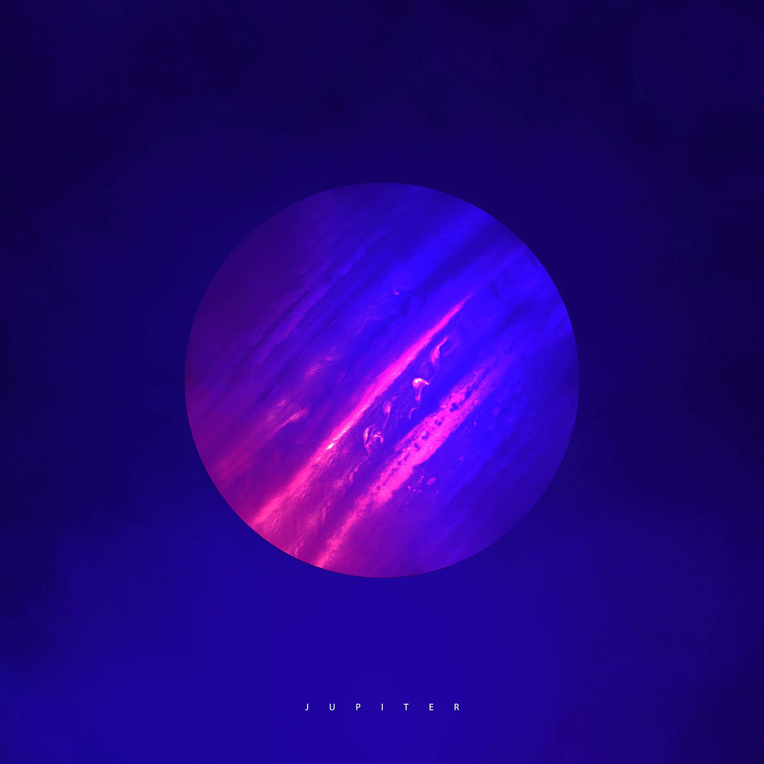 Maximum Love - Jupiter WEB (2020) [FLAC] Download