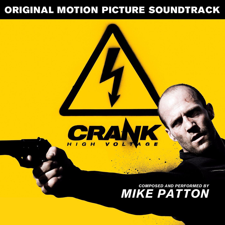 Mike Patton – Crank: High Voltage (2009) [FLAC]