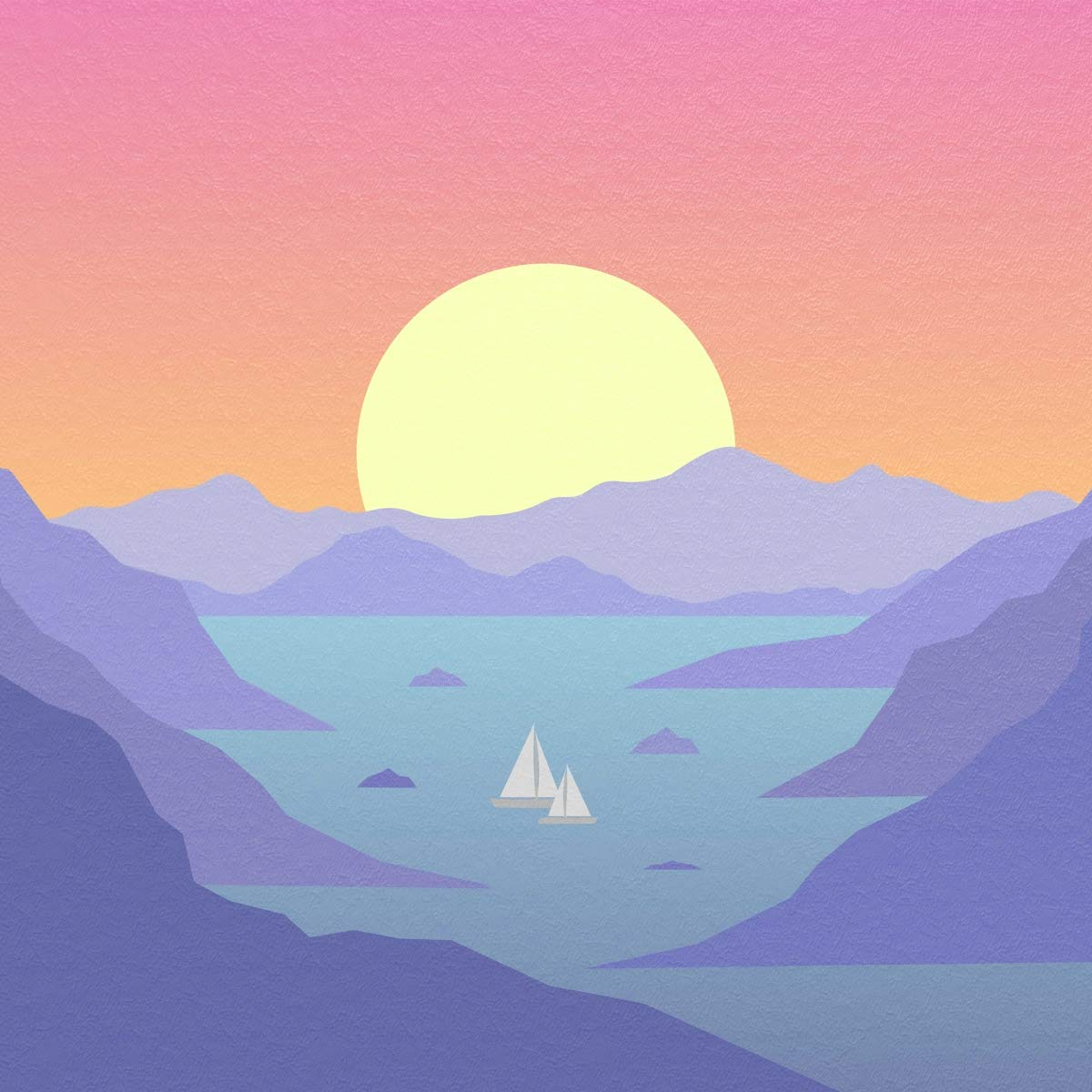 Surfaces - Horizons (2020) [FLAC] Download